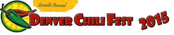 Denver Chili Fest 2015