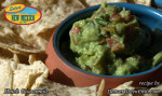 New Mexico Guacamole