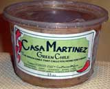 Green Chile from Casa Martinez