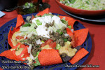 Spicy Garlicky Beef for Tacos or Nachos